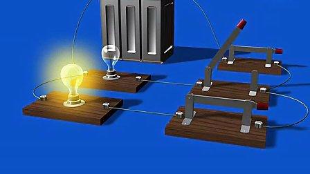 初中物理三维动画并联电路2.flv