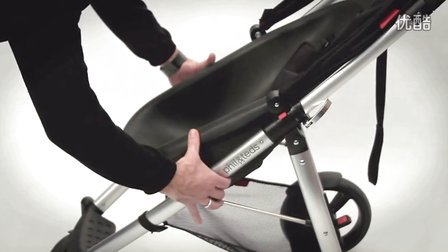 smart stroller instructional guide - phil&teds