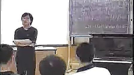 高中音乐优质课视频《为旋律配简易伴奏》视频实录