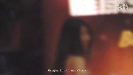 上海DIVA舞蹈中心 2011.05.29.CandySeHuang