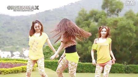 深圳GreenMax舞团原创舞蹈MV《baby》