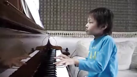 [牛人]笛子旋律
