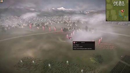 幕府将军2全面战争 攻防转转转