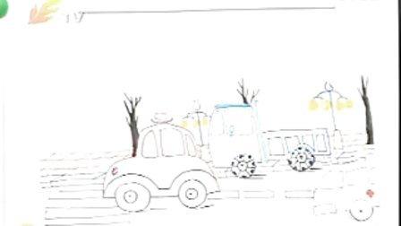 组图 创意女性铅笔画欣赏