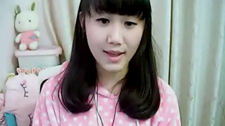 yy频道21579可爱主播:20131114馒头睡衣