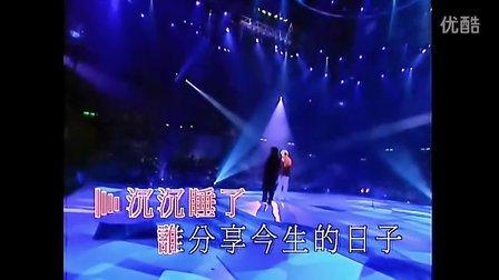 刘德华 一起走过的日子(99演唱会)