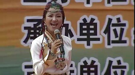 康巴诺尔二人台文化旅游节(上集)