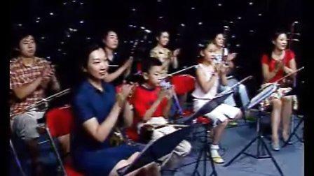 于红梅教授二胡演奏023:南泥湾