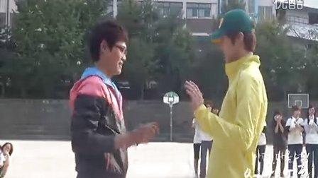 丁一宇111009粉丝会(运动会)视频(5)