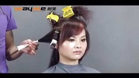 最新剪发发型 时尚短发剪发 沙宣短发
