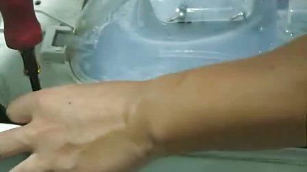 全自动波轮洗衣机内筒拆卸视频