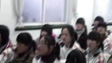青岛卫校活动