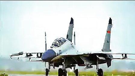 中国军事力量