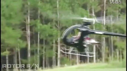 单人轻型直升机蚊子xet