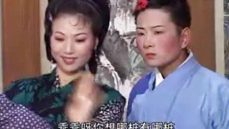 安徽庐剧昂小红_庐剧《哑女告状》02 昂小红 王小五视频