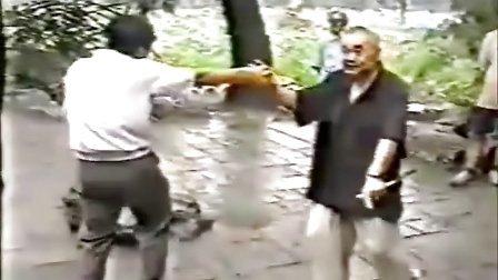 石明先生太极拳视频图片