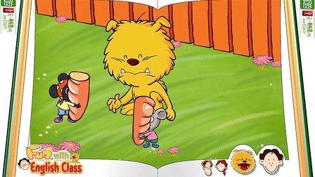 儿童学英语歌   看动画学英语   动画学习英语   儿童动画英语