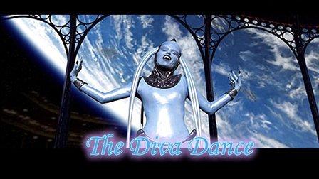 thedivadance歌谱