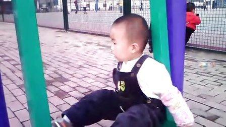 筷子手工制作秋千步骤图解