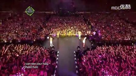 悉尼 韩流 演唱会 111204 整场