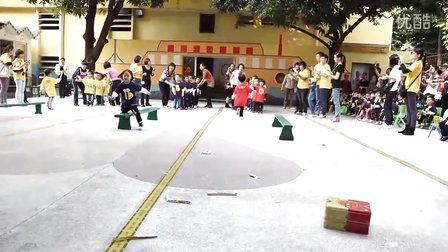 11.30同济幼儿园运动会