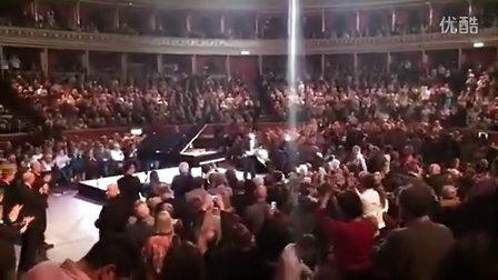 郎朗皇家艾尔伯特大厅独奏音乐会(3)——获现...