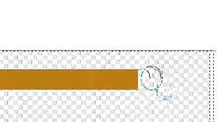 16 u5制作画轴教程