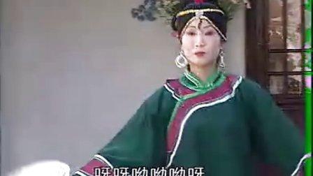 庐剧【王婆骂鸡】魏小波图片