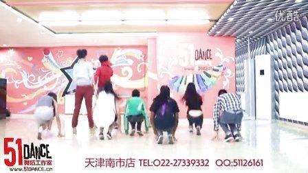 舞蹈艺术培训 天津爵士舞培训 流行mv舞蹈视频