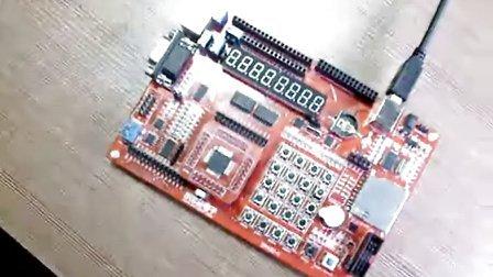 dm9051接rj45 电路图
