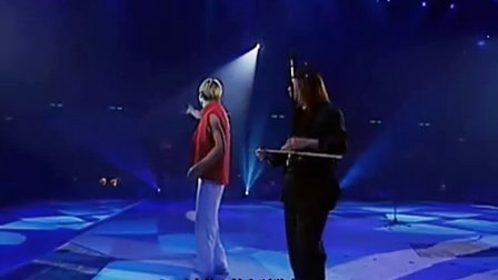 刘德华1999年香港演唱会图片