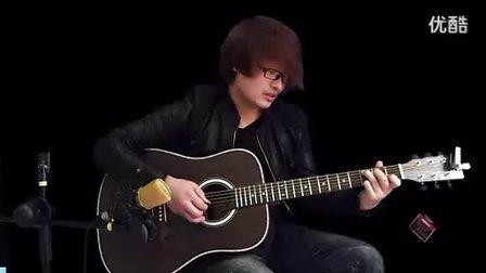 果木吉他教学 跑跑卡丁车背景音乐