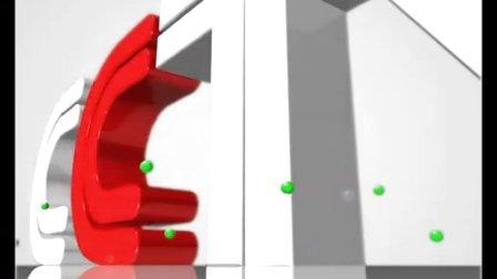 央视传媒logo矢量图