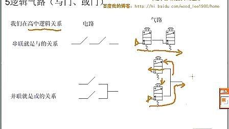 气动执行机构接线图
