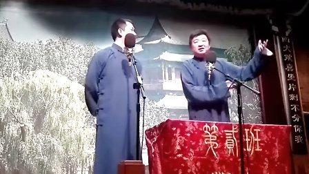 20110924 王自健 陈朔 人民艺术家