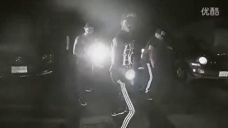 太阳(Bigbang)- Ringa Linga 舞蹈影像流畅版  MV