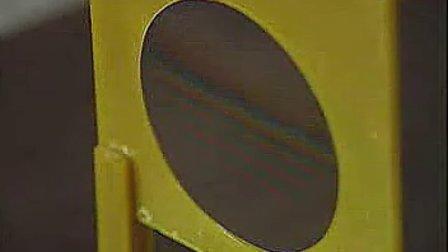 薄膜式气动执行器结构原理图