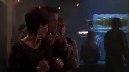 Michael《天使不設防》約翰·特拉沃爾塔飆舞