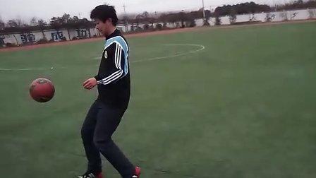 我的足球,我的梦