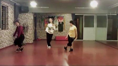 厦门Fire舞蹈工作室MV舞蹈——Kara-step