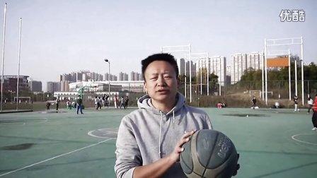 《91篮球教学》第五课 Shammgod 山姆高德 的应用