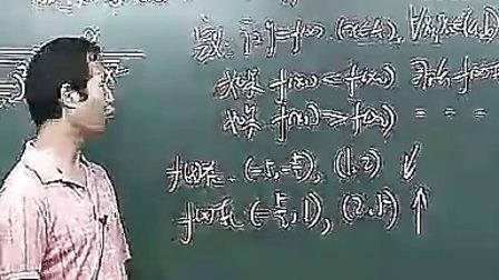必修1 基础第4讲函数性质-单调性与周期性第1节(免费)科科通网按
