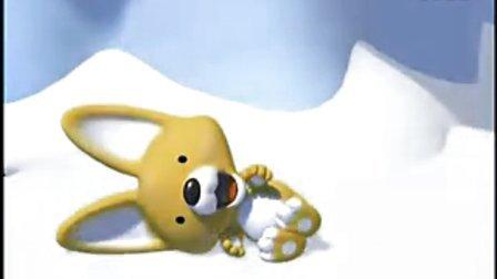 小企鹅PORORO 第十二集(中文版