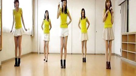 exo咆哮教学舞蹈-现代丸子舞蹈教学公式控韩国excel视频教程与视频