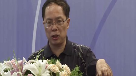 颠覆数字图书馆的大趋势—张晓林(中国图书馆学会副理事长、中国科学院国家科学图书馆馆长)