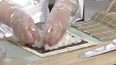 韩国料理【紫菜包饭、饭团(韩语】