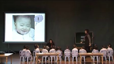 幼儿园小班语言教案活动《一步一步走啊走》课堂说课