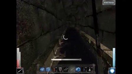 【血与剑的纯爷们之路】魔法门之黑暗弥赛亚视频解说第2期