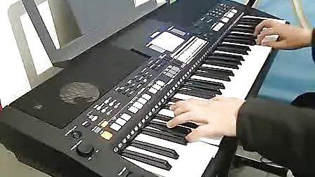 女儿情西游记插曲电子琴演奏图片