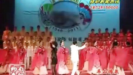 印象旬阳:汉剧歌剧《旬阳颂》